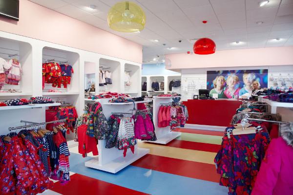 Идея по открытию магазина для детей