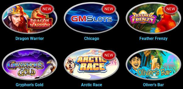 Игровые автоматы Gaminator: несложно выбирать лучшее