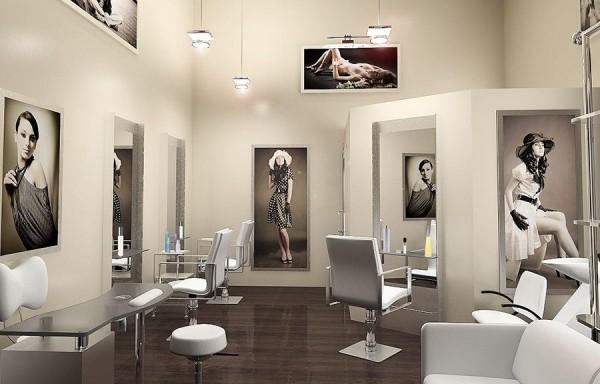 Как открыть салон красоты?